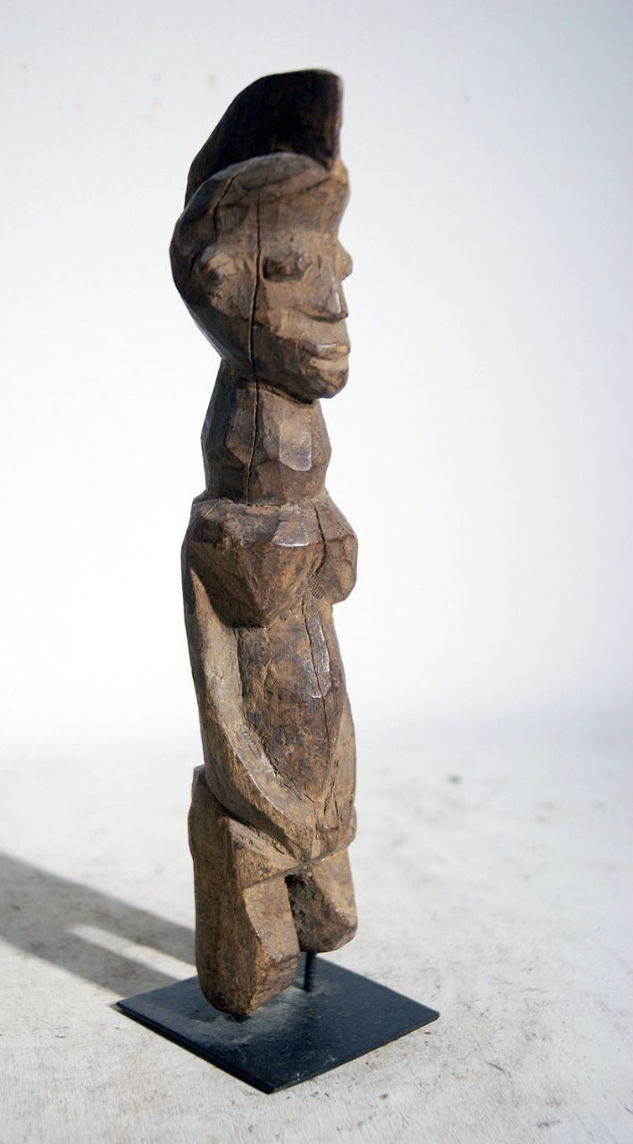 Lobi piece d'autel Burkina Faso authentique ancien